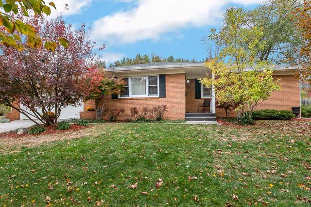 4818 Hillcrest Street S, Hilliard, OH 43026 (MLS #219041205) :: RE/MAX ONE