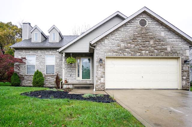 250 Daventry Court, Canal Winchester, OH 43110 (MLS #219041220) :: Huston Home Team
