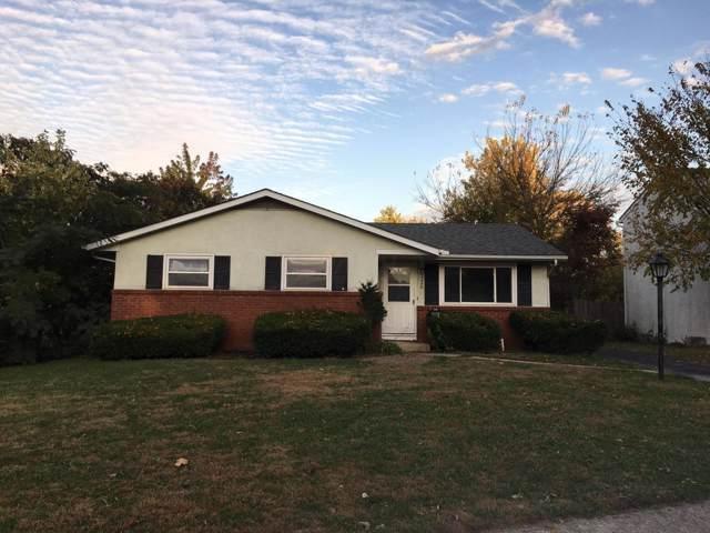 3446 Burbank Road, Columbus, OH 43232 (MLS #219041246) :: Signature Real Estate
