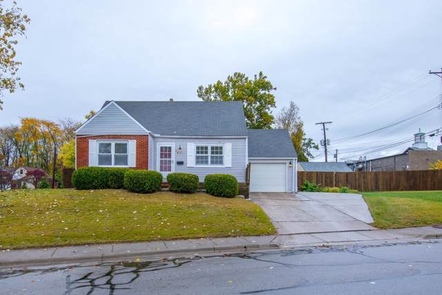 34 W Lincoln Avenue, Worthington, OH 43085 (MLS #219041269) :: Berrien | Faust Group