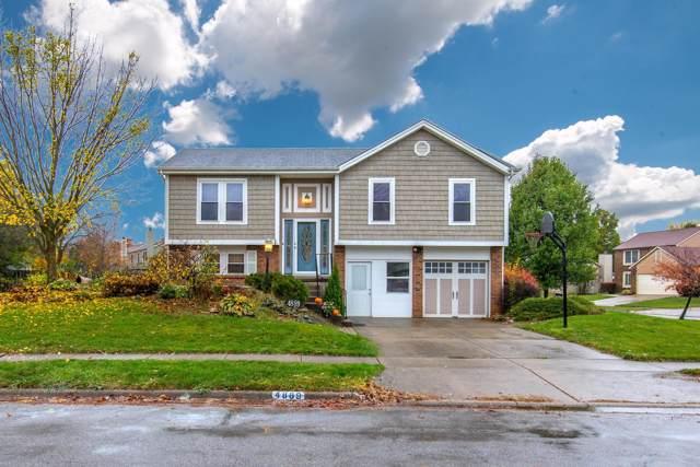 4889 Wallington Drive, Hilliard, OH 43026 (MLS #219041288) :: Core Ohio Realty Advisors