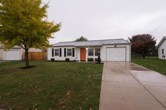 1024 Secrest Avenue, Columbus, OH 43207 (MLS #219041290) :: Keller Williams Excel