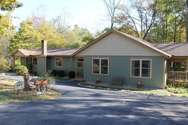 847 Papago Lane, Bremen, OH 43107 (MLS #219041295) :: Core Ohio Realty Advisors