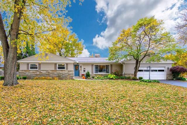 2555 Johnston Road, Upper Arlington, OH 43220 (MLS #219041297) :: Berkshire Hathaway HomeServices Crager Tobin Real Estate