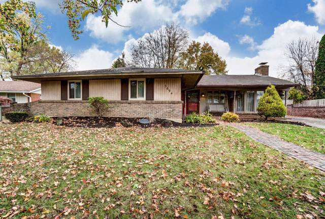 3694 Caracas Drive, Westerville, OH 43081 (MLS #219041301) :: Huston Home Team