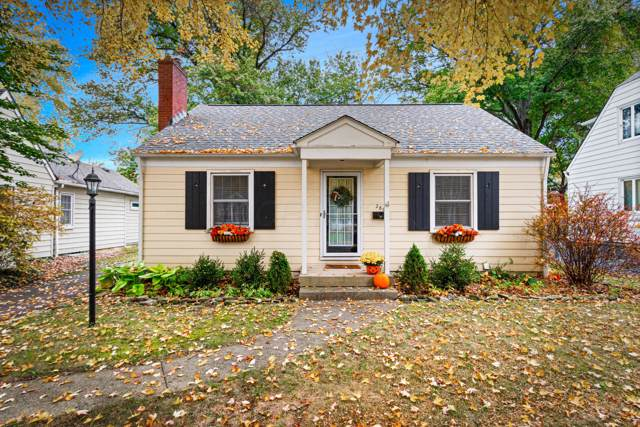 288 E Beaumont Road, Columbus, OH 43214 (MLS #219041308) :: Keller Williams Excel