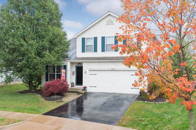 2285 Red Barn Street, Delaware, OH 43015 (MLS #219041386) :: Huston Home Team