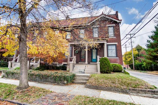 22 E Mithoff Street, Columbus, OH 43206 (MLS #219041391) :: Core Ohio Realty Advisors