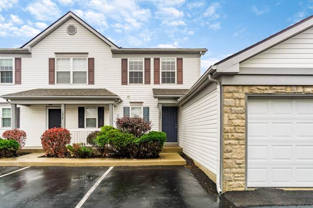 1022 Watkins Glen Court #1022, Marysville, OH 43040 (MLS #219041398) :: Signature Real Estate