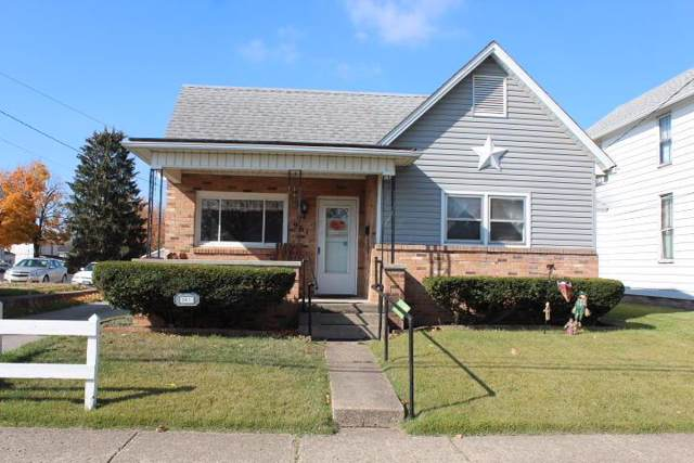 961 S Pickaway Street, Circleville, OH 43113 (MLS #219041401) :: The Clark Group @ ERA Real Solutions Realty