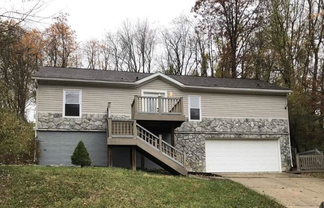 589 Lakeview Heights Drive, Howard, OH 43028 (MLS #219041437) :: Susanne Casey & Associates