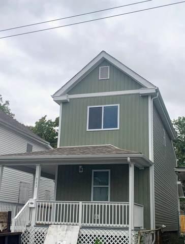 343 S Warren Avenue, Columbus, OH 43204 (MLS #219041459) :: Signature Real Estate