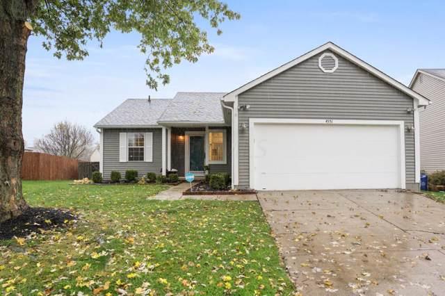 4551 Glenhaven Drive, Columbus, OH 43231 (MLS #219041464) :: Core Ohio Realty Advisors