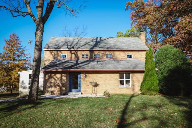 8494 Winchester Road NW, Carroll, OH 43112 (MLS #219041490) :: Berkshire Hathaway HomeServices Crager Tobin Real Estate