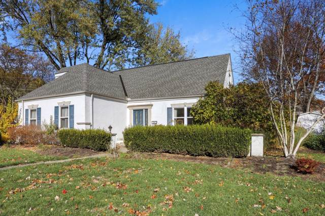870 Old Coach Road, Westerville, OH 43081 (MLS #219041501) :: Core Ohio Realty Advisors