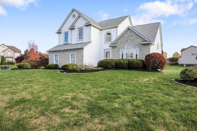 12834 Bentwood Farms Drive, Pickerington, OH 43147 (MLS #219041509) :: Huston Home Team