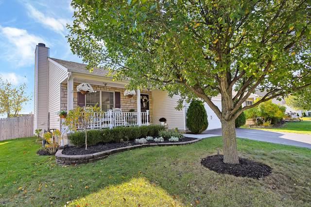 1189 Valley Drive, Marysville, OH 43040 (MLS #219041515) :: Core Ohio Realty Advisors