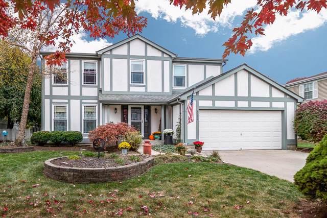 5159 Redlands Drive, Hilliard, OH 43026 (MLS #219041544) :: Susanne Casey & Associates