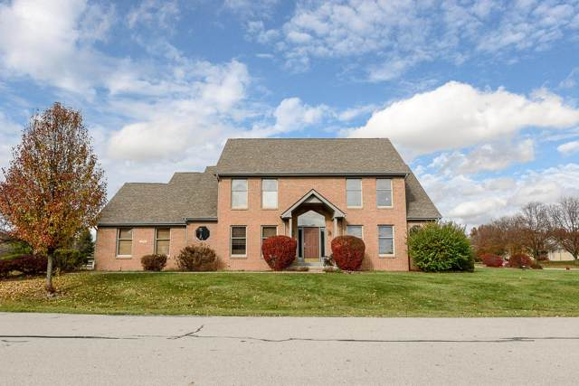 7876 Bluefield Street NW, Canal Winchester, OH 43110 (MLS #219041550) :: Core Ohio Realty Advisors