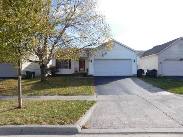 1936 Forestwind Drive, Grove City, OH 43123 (MLS #219041563) :: RE/MAX ONE
