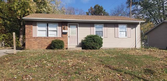 3526 Claretta Road, Columbus, OH 43232 (MLS #219041571) :: Core Ohio Realty Advisors