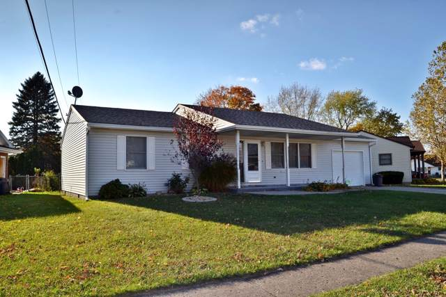 408 Ontario Avenue, Bellefontaine, OH 43311 (MLS #219041609) :: RE/MAX ONE
