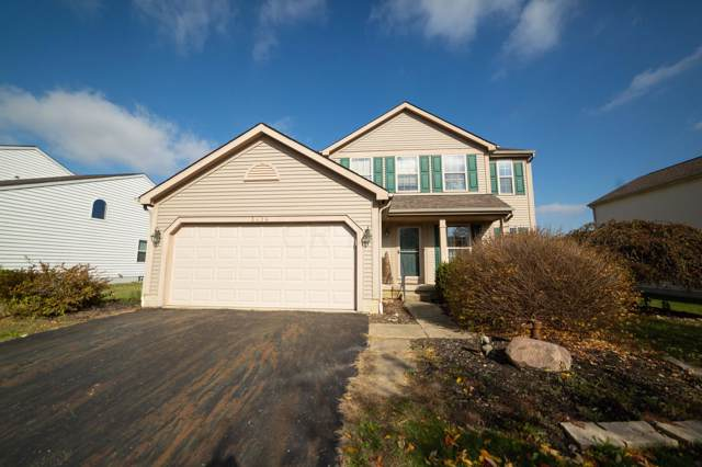 3496 Natalie Drive, Grove City, OH 43123 (MLS #219041620) :: Susanne Casey & Associates