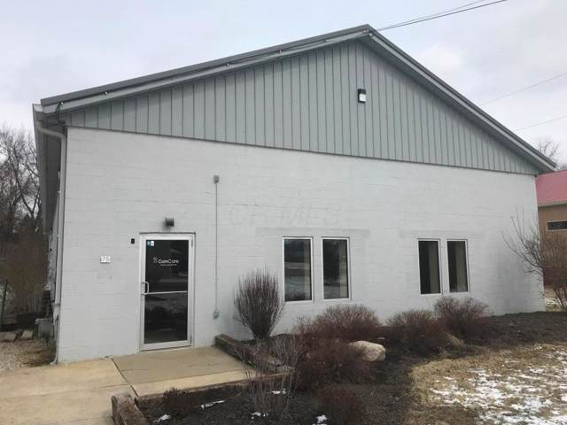 75 Westgate Drive, Newark, OH 43055 (MLS #219041652) :: Signature Real Estate