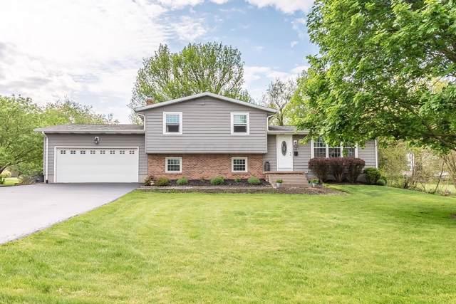 70 E Douglas Street, Johnstown, OH 43031 (MLS #219041657) :: Signature Real Estate