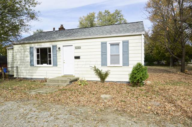 3029 Mcguffey Road, Columbus, OH 43224 (MLS #219041674) :: Huston Home Team