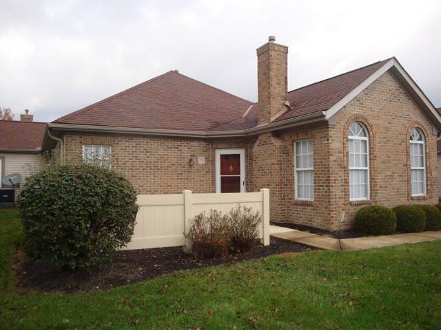 71 Villa Side Lane, Columbus, OH 43213 (MLS #219041693) :: Keller Williams Excel