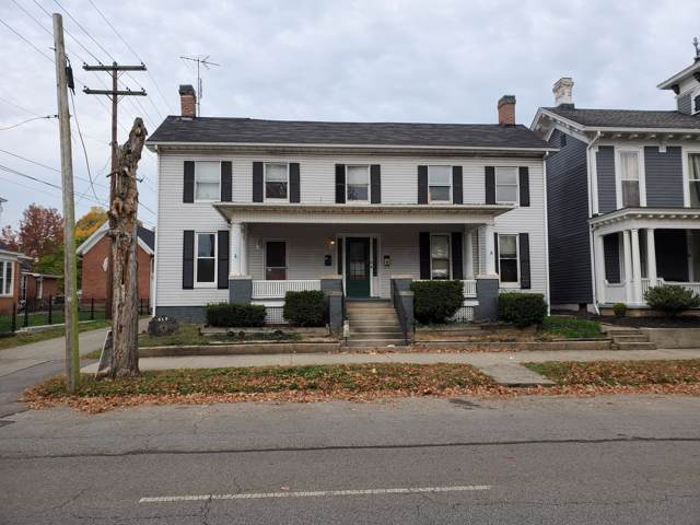 313 S Court Street, Circleville, OH 43113 (MLS #219041697) :: The Clark Group @ ERA Real Solutions Realty
