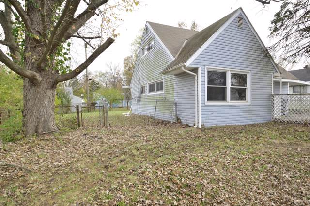 2186 Century Drive, Columbus, OH 43211 (MLS #219041716) :: Core Ohio Realty Advisors