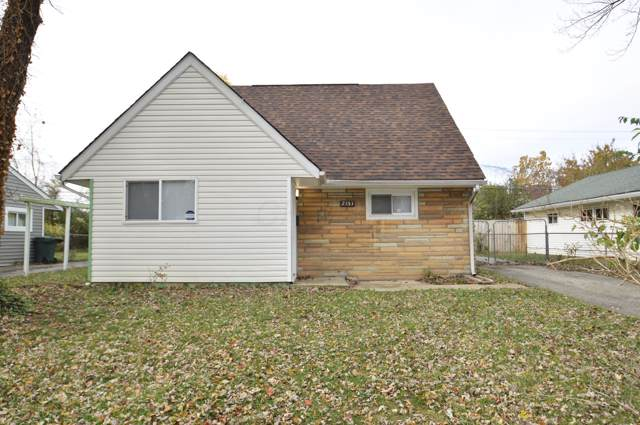 2353 Century Drive, Columbus, OH 43211 (MLS #219041721) :: Core Ohio Realty Advisors