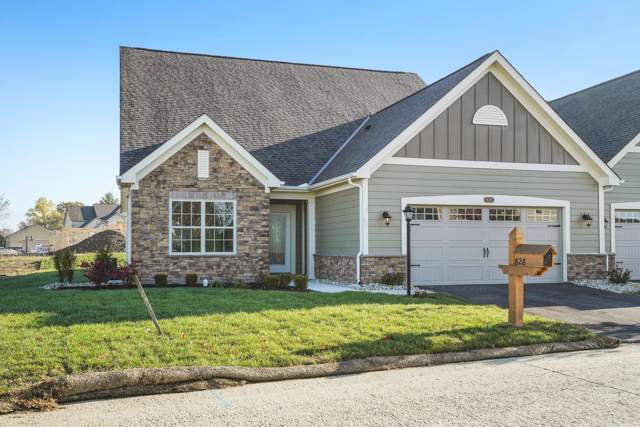 828 Summerlin Lane, Marysville, OH 43040 (MLS #219041728) :: Core Ohio Realty Advisors