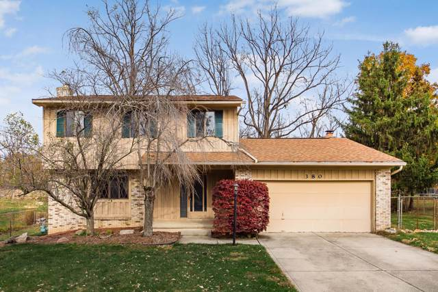 380 Quail Hollow Court, Pickerington, OH 43147 (MLS #219041744) :: Core Ohio Realty Advisors