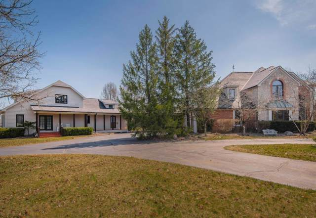 3420 Mann Road, Blacklick, OH 43004 (MLS #219041804) :: RE/MAX ONE