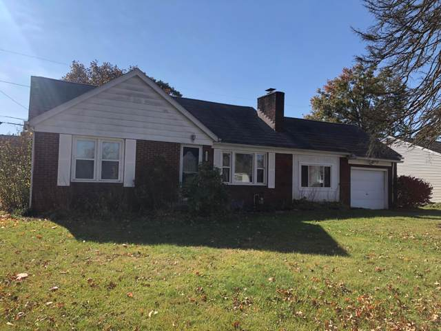 1023 Glenmore Avenue, Newark, OH 43055 (MLS #219041826) :: RE/MAX ONE
