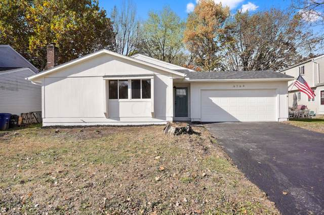 6769 Chesley Road, Dublin, OH 43017 (MLS #219041846) :: RE/MAX ONE