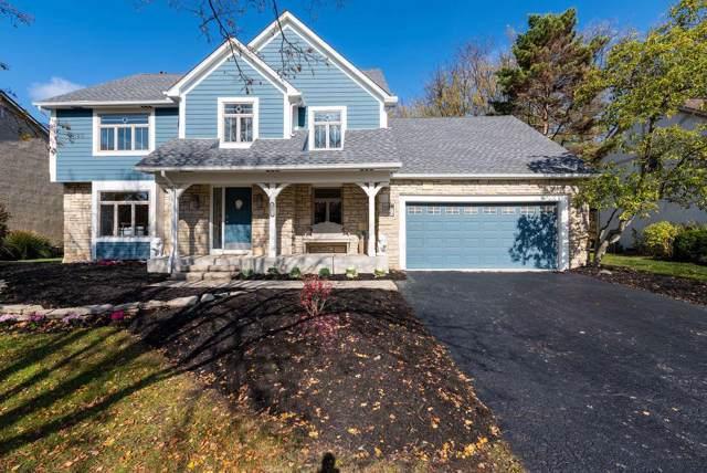 2192 Sandover Road, Upper Arlington, OH 43220 (MLS #219041875) :: Signature Real Estate