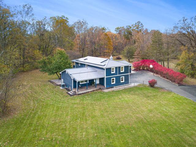 3962 Courter Road SW, Pataskala, OH 43062 (MLS #219041877) :: Julie & Company