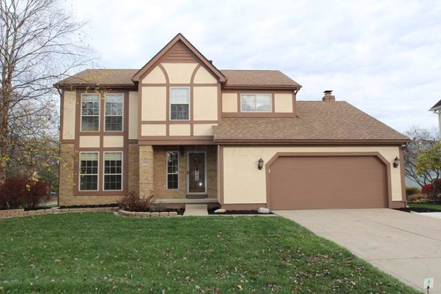 6360 Rising Sun Drive, Grove City, OH 43123 (MLS #219041921) :: Core Ohio Realty Advisors