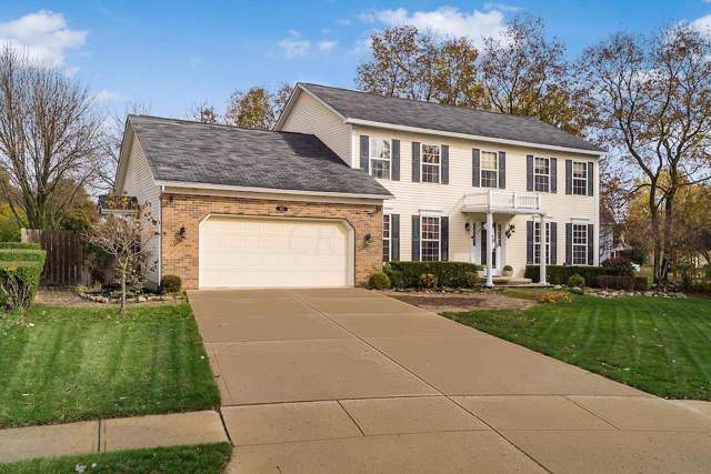 1642 Clayton Court, Grove City, OH 43123 (MLS #219041923) :: Core Ohio Realty Advisors
