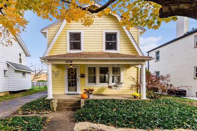 1374 Eastview Avenue, Columbus, OH 43212 (MLS #219041962) :: Core Ohio Realty Advisors