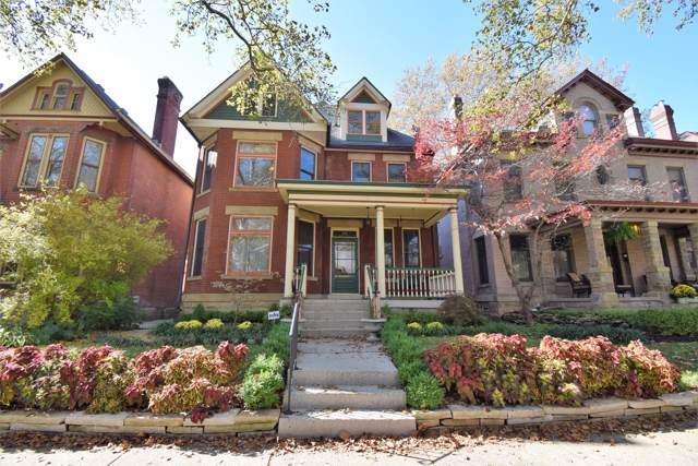 851 Neil Avenue, Columbus, OH 43215 (MLS #219042006) :: Signature Real Estate