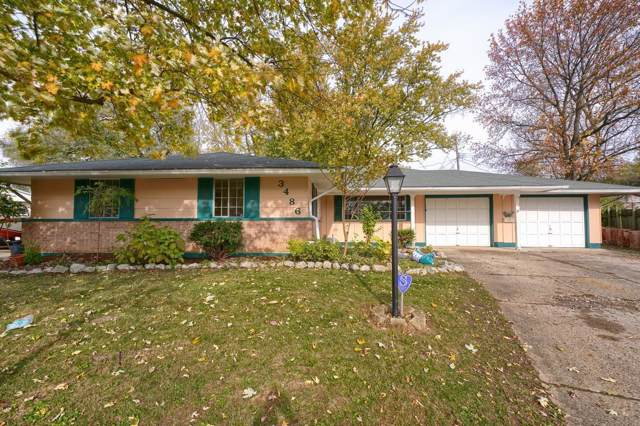 3486 Vienna Court, Westerville, OH 43081 (MLS #219042040) :: Core Ohio Realty Advisors