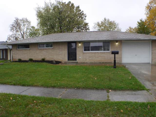 6739 Greenbush Drive, Reynoldsburg, OH 43068 (MLS #219042043) :: Core Ohio Realty Advisors