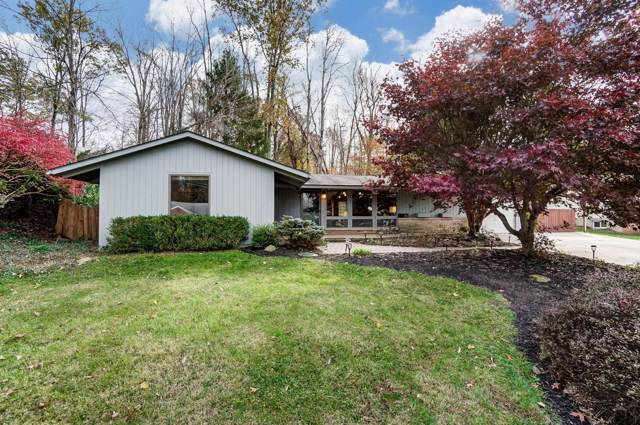 192 Sunset Drive, Granville, OH 43023 (MLS #219042050) :: The Raines Group