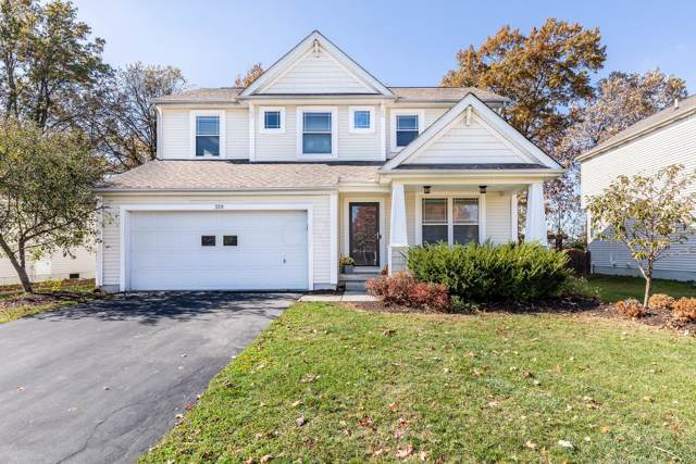 359 Stonhope Drive, Delaware, OH 43015 (MLS #219042061) :: Huston Home Team