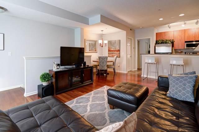 334 S 3rd Street #1, Columbus, OH 43215 (MLS #219042064) :: Signature Real Estate
